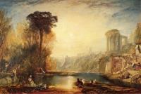 Ландшафтная композиция Тиволи