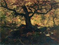Дерево в Катскиллз