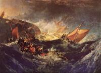 Кораблекрушение транспортного судна