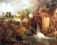 Мельница Пархам в Гиллингеме