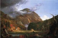 Ущелье Белых гор (Кроуфорд Нотч)