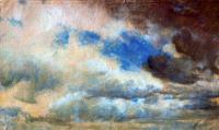 Облака экскиз