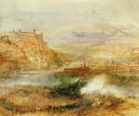 Крепость Эренбрайтштайн в Кобленце