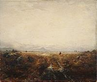 Равнина у подножья Пиреней