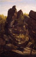 Скалистый Глен (в Шауангинксе)
