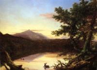 Озеро Шрун