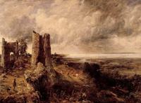 Замок Хадлей
