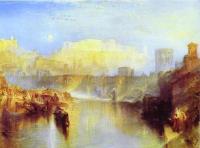 Древний Рим. Агриппина  с прахом Германика.