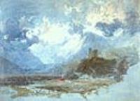 Замок Долбадерн