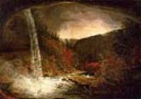 Водопад Каатерскилл