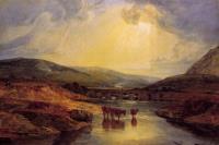 Мост Абергавенни, Монмаунтшир