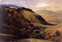 Долина в Оверне