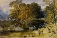 Ивовый мост, Девоншир
