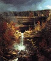 Водопад в Каатерскилле