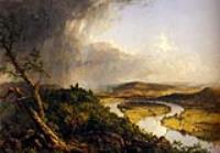 Оксбоу (река Коннектикут в окрестностях Нордхэмптона)