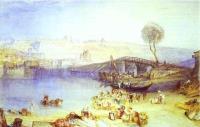 Вид на Сан-Жермен Лайе и Шато