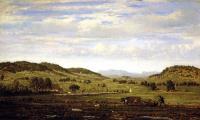 Пейзаж в Юра Арбуа