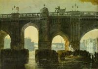 Старый Лондонский Мост