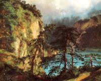 Вид на озеро Урнерзе