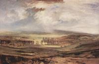 Замок Раби, Резиденция графа Дарлингтона