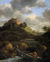 Замок Бентхейм