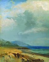 Пейзаж. Крым