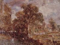 Сцена на реке 2