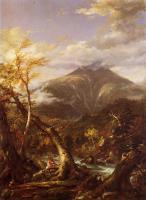 Индейская тропа Тахавус