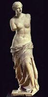 Венера Милосская (Агесандр)