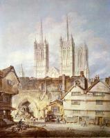 Кафедральный собор в Лондоне