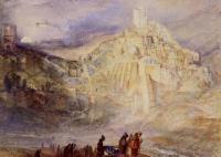Пустыня Энгеди и женский монастырь Санта Саба