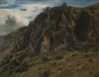 Пейзаж в Оверне