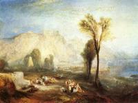 Яркий знак Славы (Эренбрайтштайн) и Надгробие Марко, из «Чайлд Гарольда» Байрона