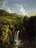 Вид реки Генеси