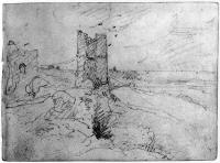Замок Хадлей в окрестностях Саутенда